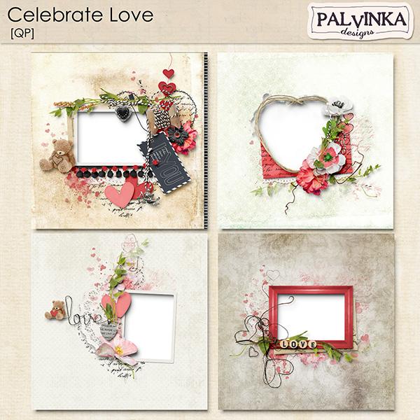 Celebrate Love QP