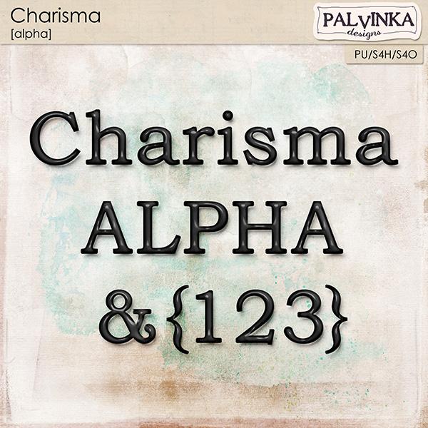 Charisma Alpha