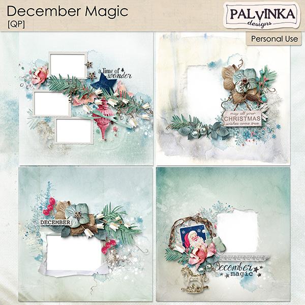 December Magic QP
