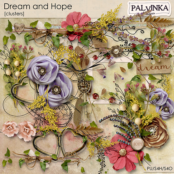 Dream And Hope Clusters