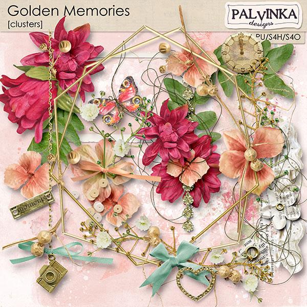 Golden Memories Clusters