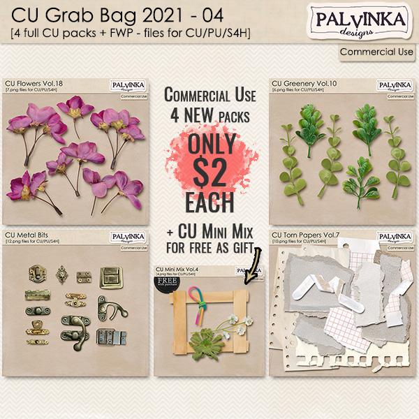 CU Grab Bag 2021 - 04