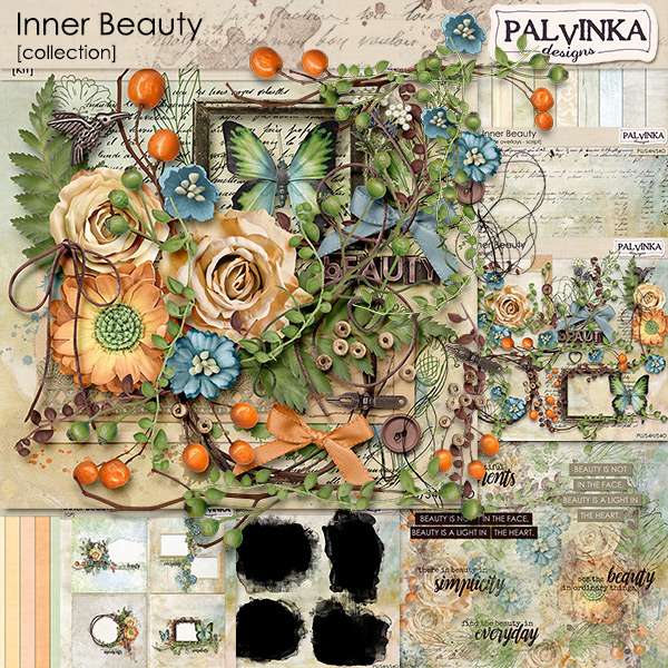 Inner Beauty Collection