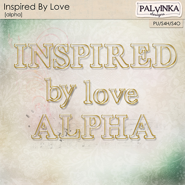 Inspired By Love Alpha