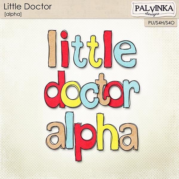 Little Doctor Alpha