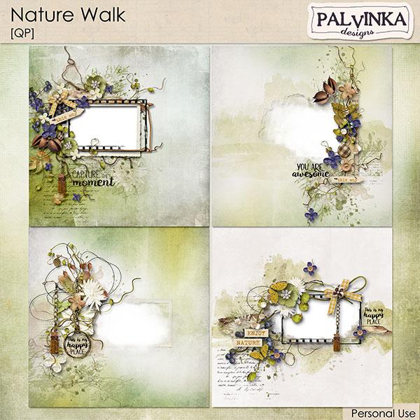 Nature Walk QP