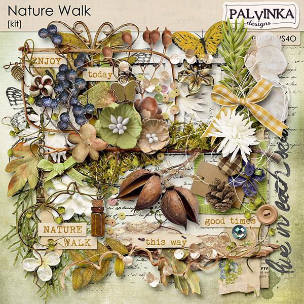 Nature Walk Kit