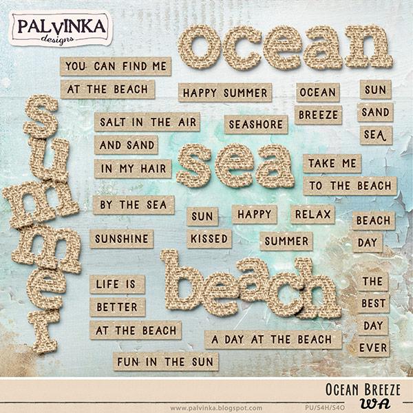Ocean Breeze WA