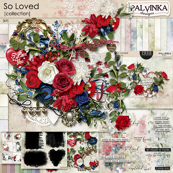 So Loved Collection