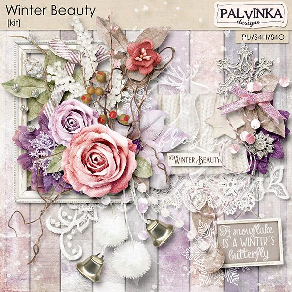 Winter Beauty Kit