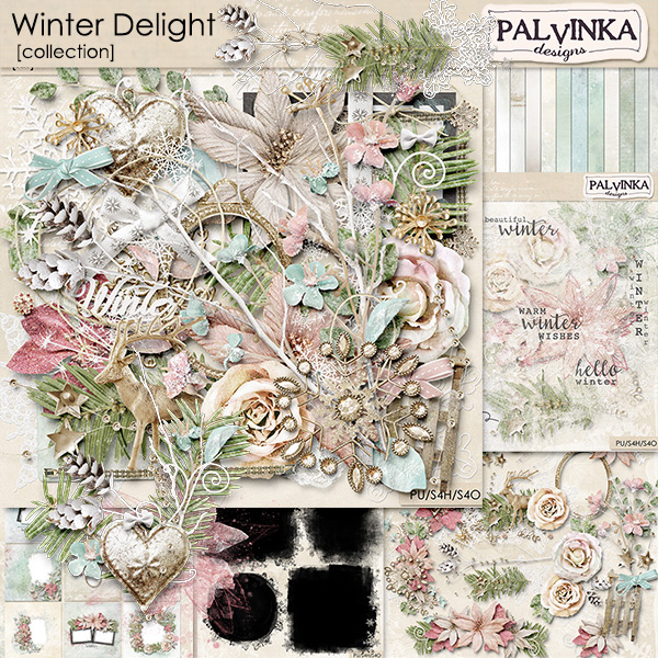 Winter Delight Collection