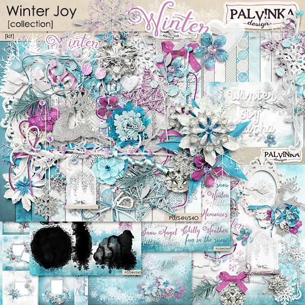 Winter Joy Collection