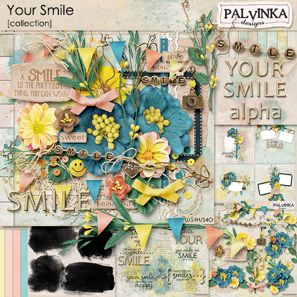 Your Smile Collection