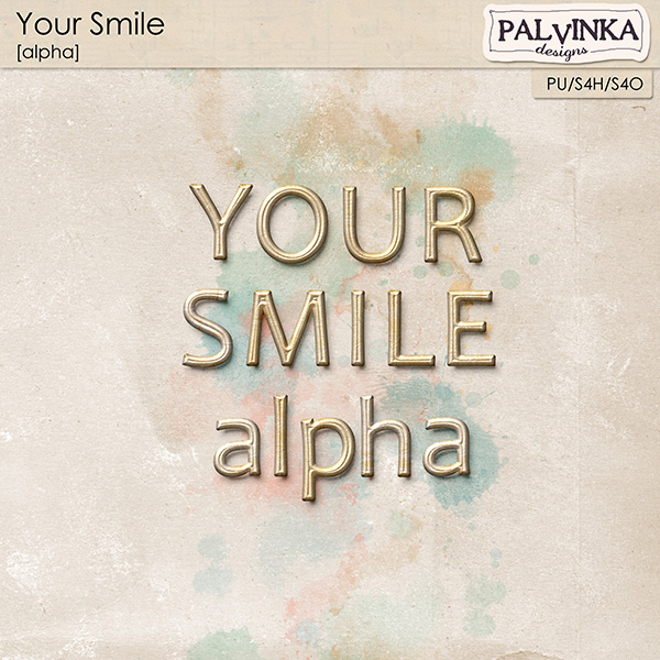 Your Smile Alpha