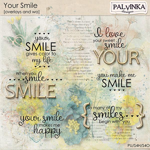 Your Smile Overlays and WA
