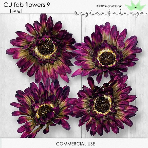 CU FAB FLOWERS 9