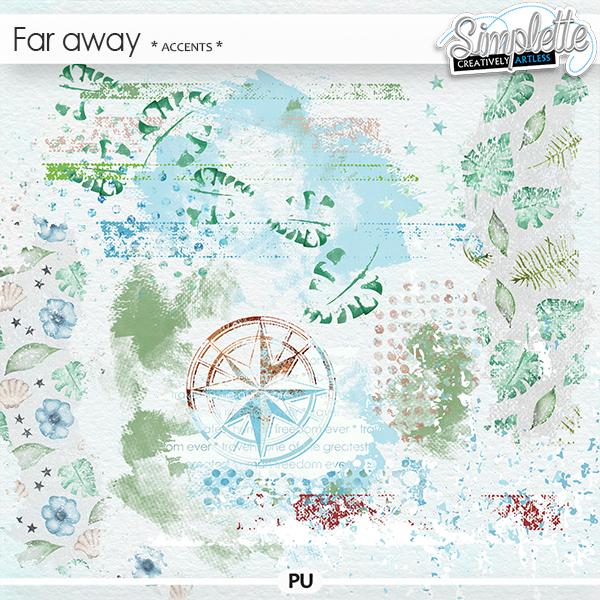 Far Away (accents)