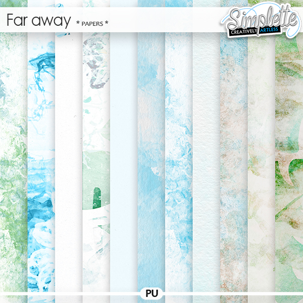 Far Away (papers)