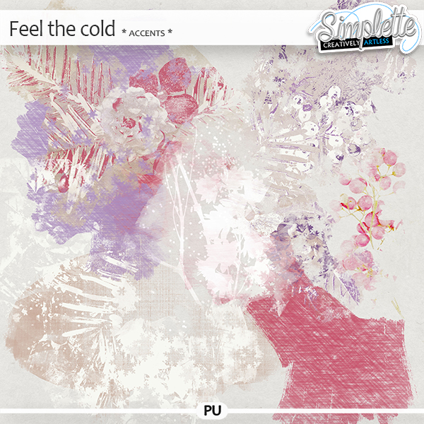 Feel the Cold (accents) by Simplette