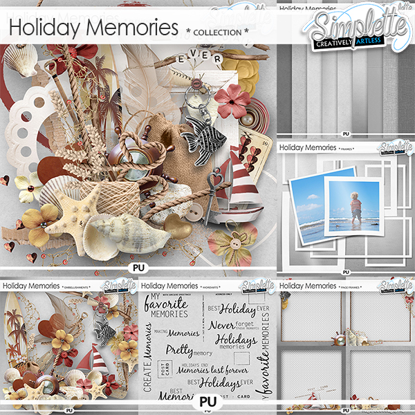 Holiday Memories (collection)