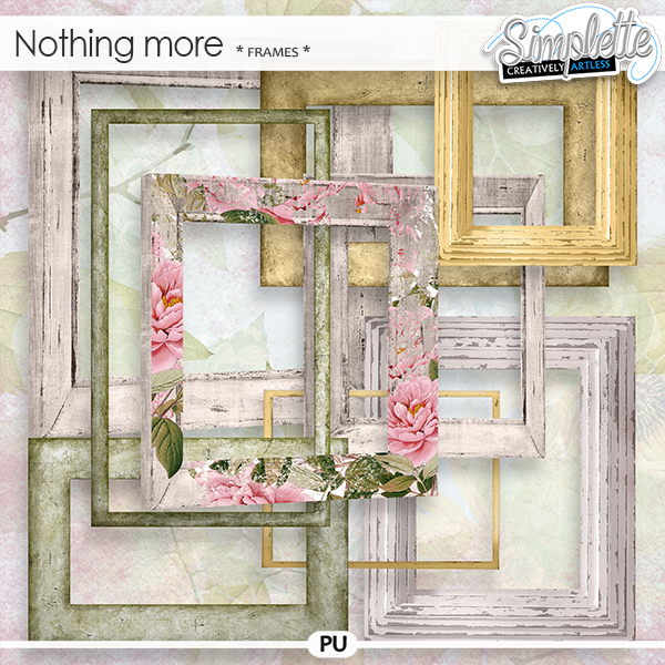 Nothing more (frames) by Simplette