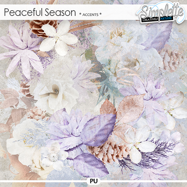 Peaceful Season (accents) by Simplette