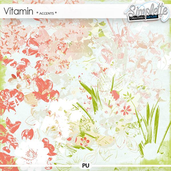 Vitamin (accents)