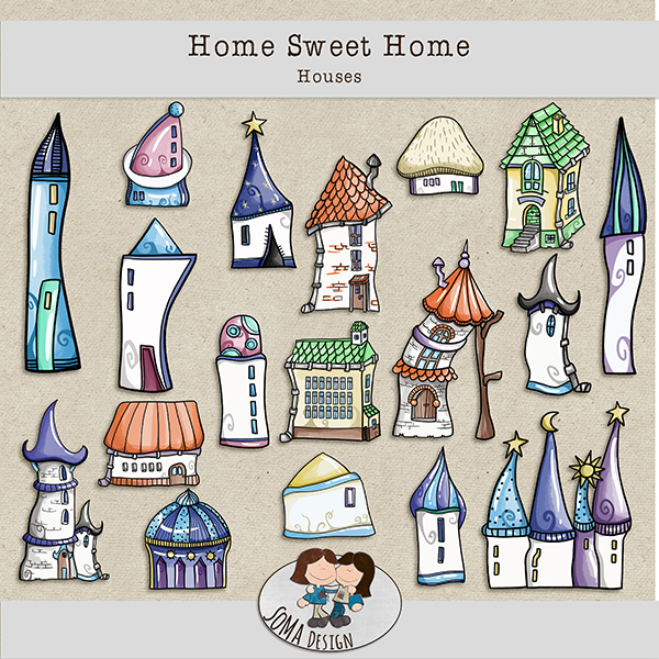 Shop By Category All New SoMa Design Home Sweet Home