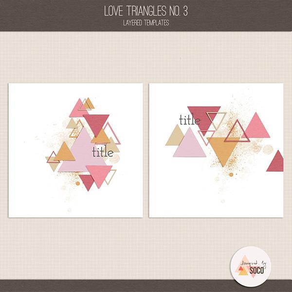 Love Triangles No. 3