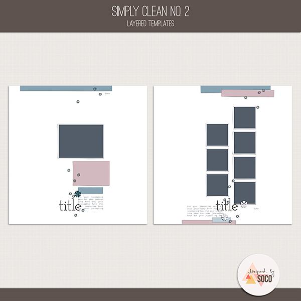 Simply Clean No. 2