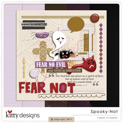 Spooky Not