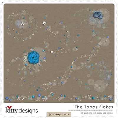 The Topaz Flakes