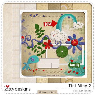 Tiny Mini 2