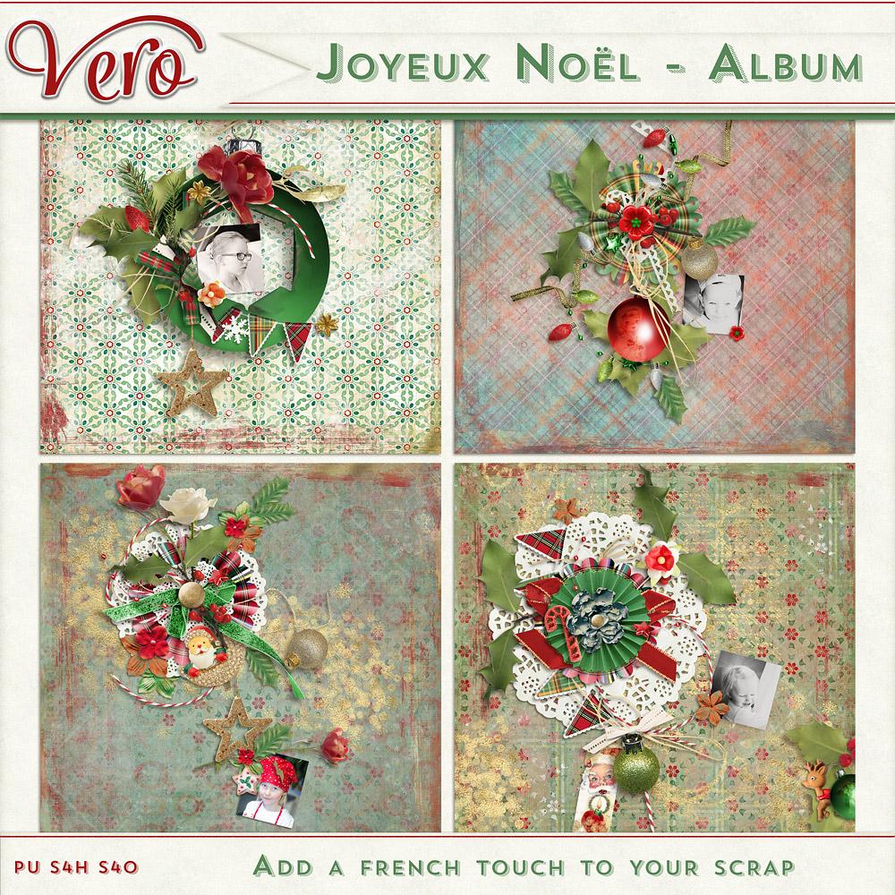 Joyeux Noel - Album