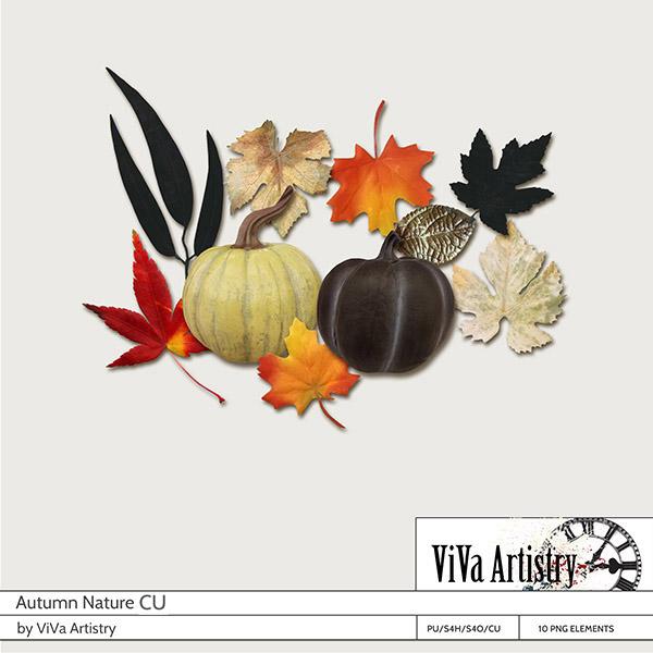 Autumn Nature CU