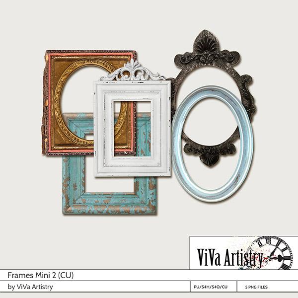 Frames Mini 2 (CU)