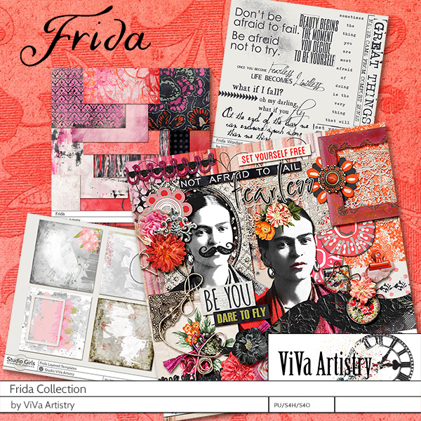 Frida Collection