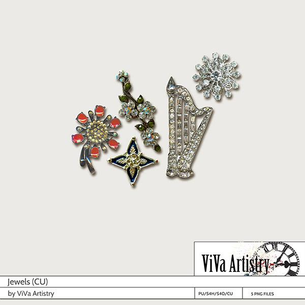 Jewels Mini 2 (CU)