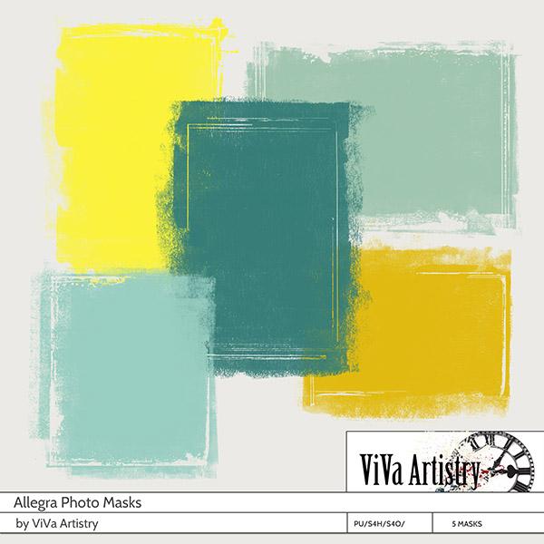 Allegra Masks