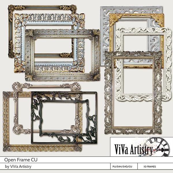 Open Frames CU