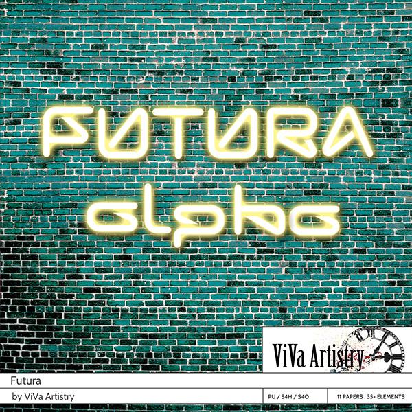 Futura Alpha