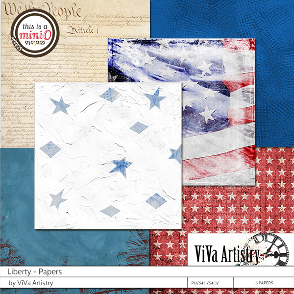 Liberty Papers