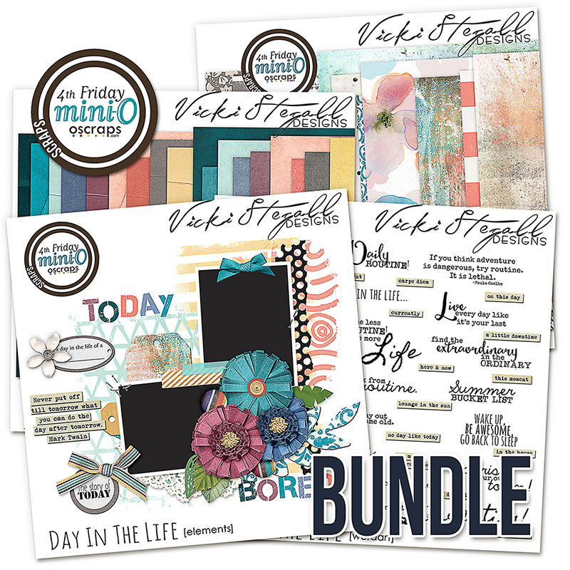 Day In The Life - Bundle