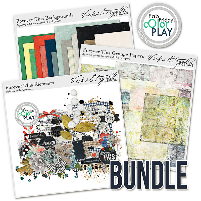 Forever This Bundle
