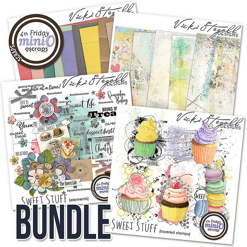Sweet Stuff Bundle