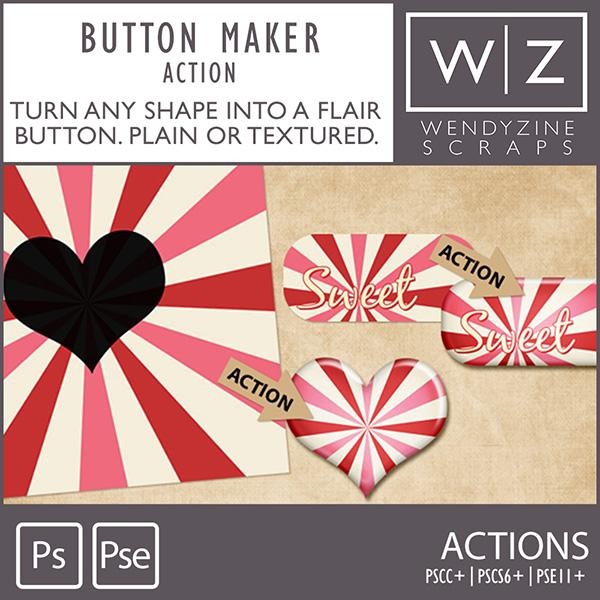 ACTION: Button Maker