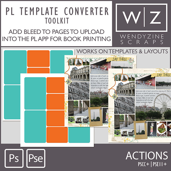 PL App Layout Converter Toolkit