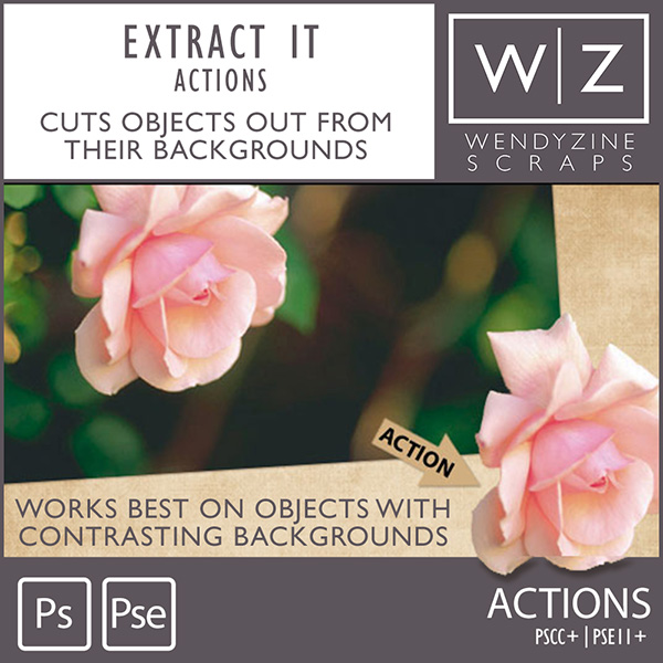 ACTION: Extract It v2