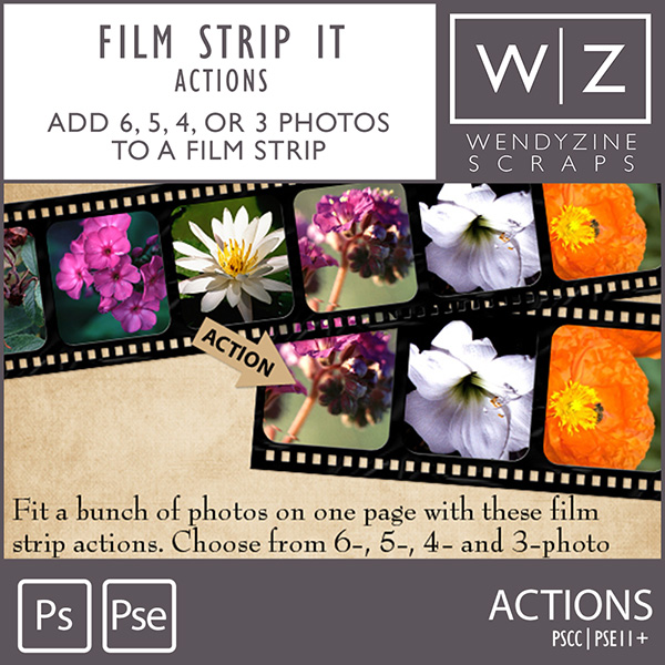 ACTION: Film It