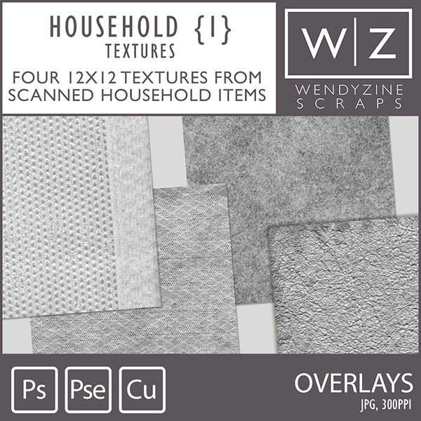Household Textures 1